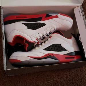 Air Jordan 5 Retro Low